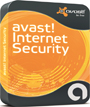 Avast! Internet Security 8 Final Full License 1