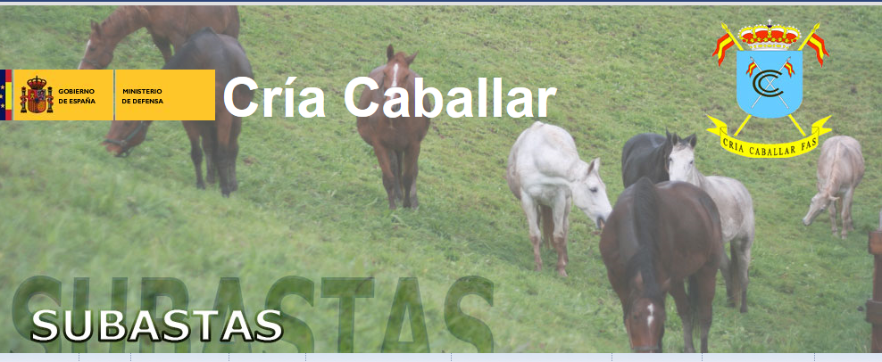 http://www.defensa.gob.es/ccfas/SUBASTAS/Subasta_ganado_Organismo.html