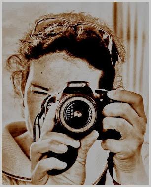 Auteur photographe.