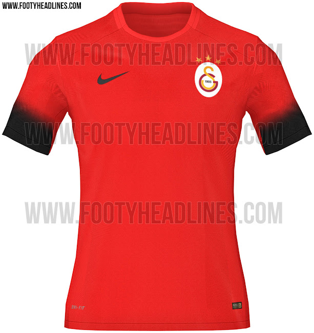 New Kits 15/16 Galatasaray-15-16-third-kit