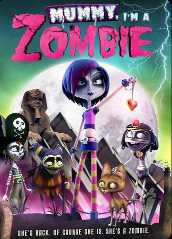 Download Movie Mummy, I'm A Zombie en Streaming