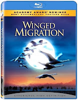 Winged Migration 2001