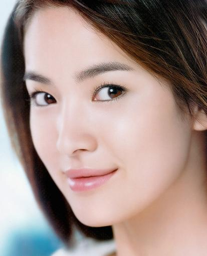 Song Hyekyo South Korean ActressModel Latest Photo Shoots and Biography hot photos