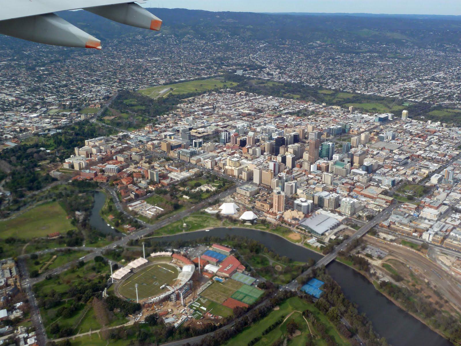 Air Freight Adelaide