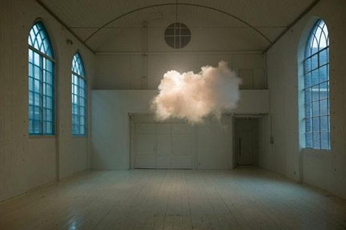 room clouds