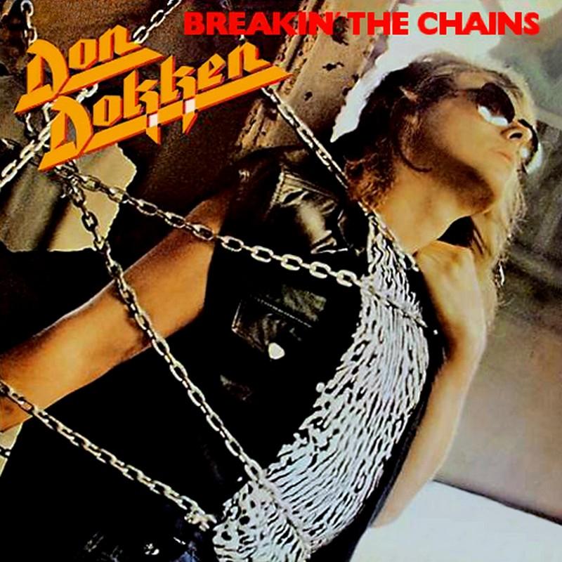 Dokken Breakin The Chains