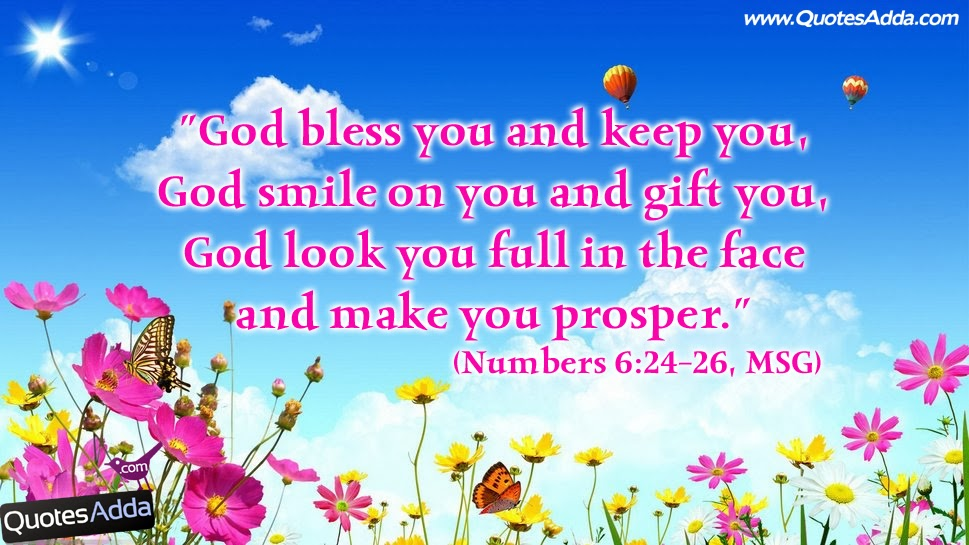Quotes From Bible On Birthday : Happy birthday bible quotes quotesgram