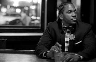 News // Pusha T Signe Chez Def Jam