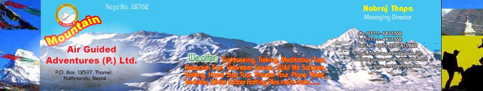 Trekking guide in Nepal:: Specialized Upper mustang trekking,Manaslu treks etc.|Car rental in Nepal