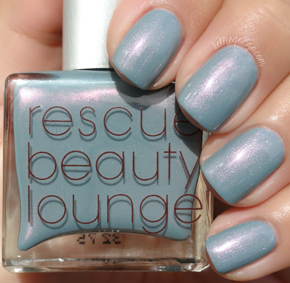 Rescue Beauty Lounge - Réveillon