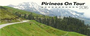 Pirineos on Tour 2016