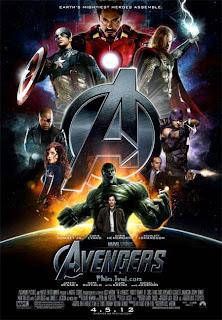 Phim Biệt Đội Siêu Anh Hùng - The Avengers [Vietsub] Online