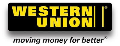 logo western union
