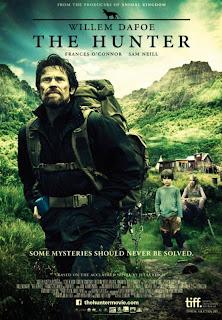 Ver Película El Cazador / The Hunter Online Gratis (2011)