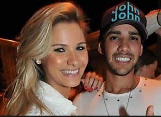 Está explicado o motivo de Gusttavo Lima ter anunciado que vai se casar com Andressa Suita ainda este ano.  A moça não aguentava mais ser enrolada por ele e colocou o sertanejo na parede