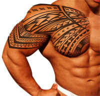 samoan tattoos samoa lotonuu update june 2012. Black Bedroom Furniture Sets. Home Design Ideas