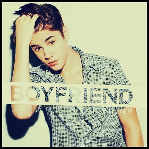 Justin Bieber -Boyfriend