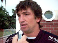 Javier Irazusta Salta Rugby