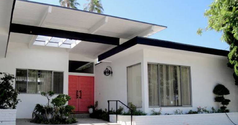 modern homes los angeles aug 4 mid century modern open house listings