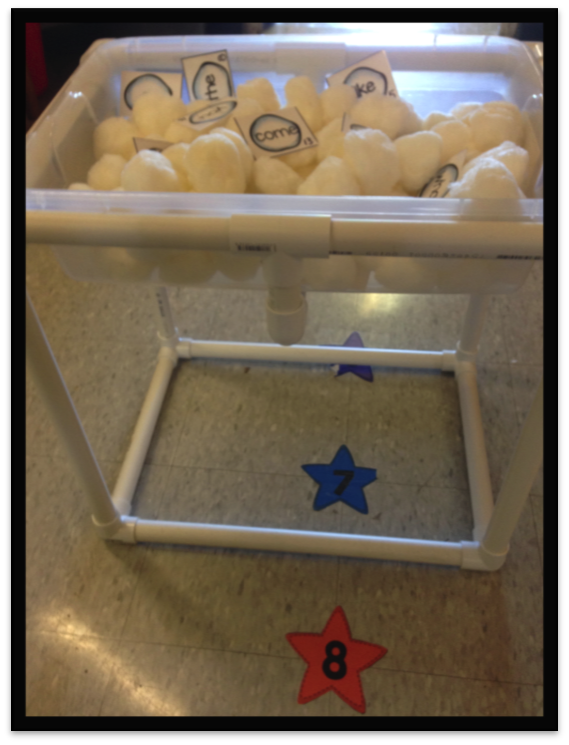 sensory table, sensory tub, kindergarten sensory