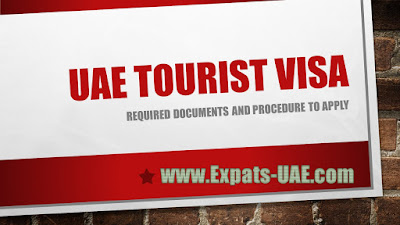 UAE Tourist Visa to Dubai Abu Dhabi