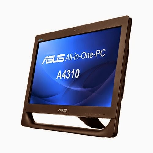 asus all in one pc a4310 touch
