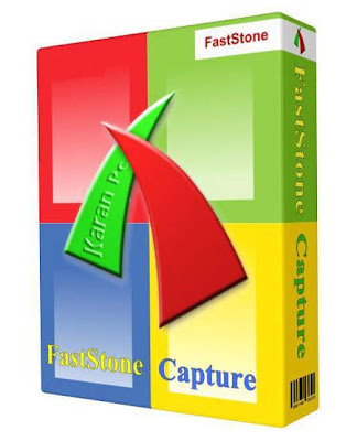 FastStone Capture 7.2 With KEY