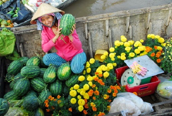 5 things you should know about travelling in Vietnam during Tet holiday3