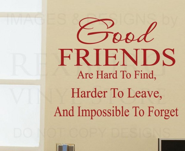 Quotes about Friends L...