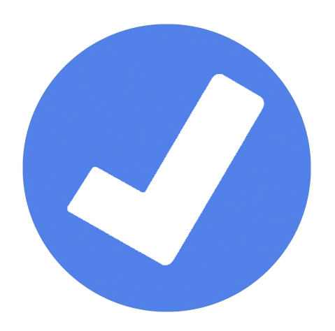 Facebook Verified Badge