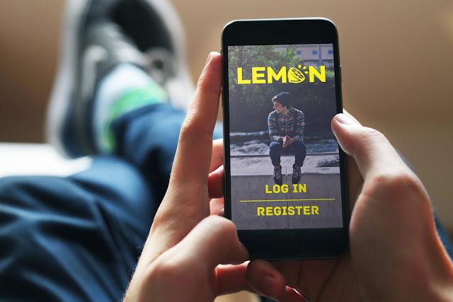 Der APP Tipp des Tages : LEMON | Willkommen bei der Challenge Community ( mit Verlosung )