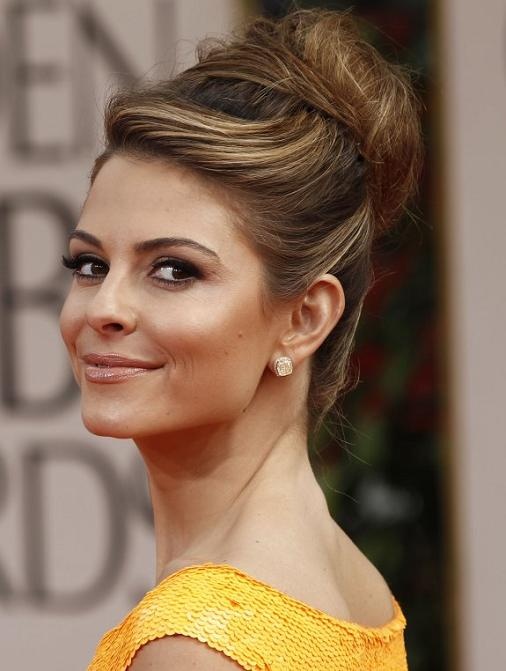 Red Carpet Hairstyles 2012 Hairstyles Trends