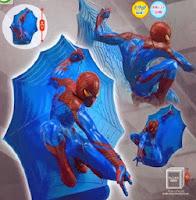 http://arcadiashop.blogspot.it/2013/11/the-amazing-spiderman-pm-figure.html