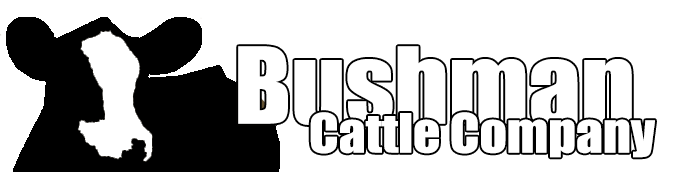 Bushman Cattle Company