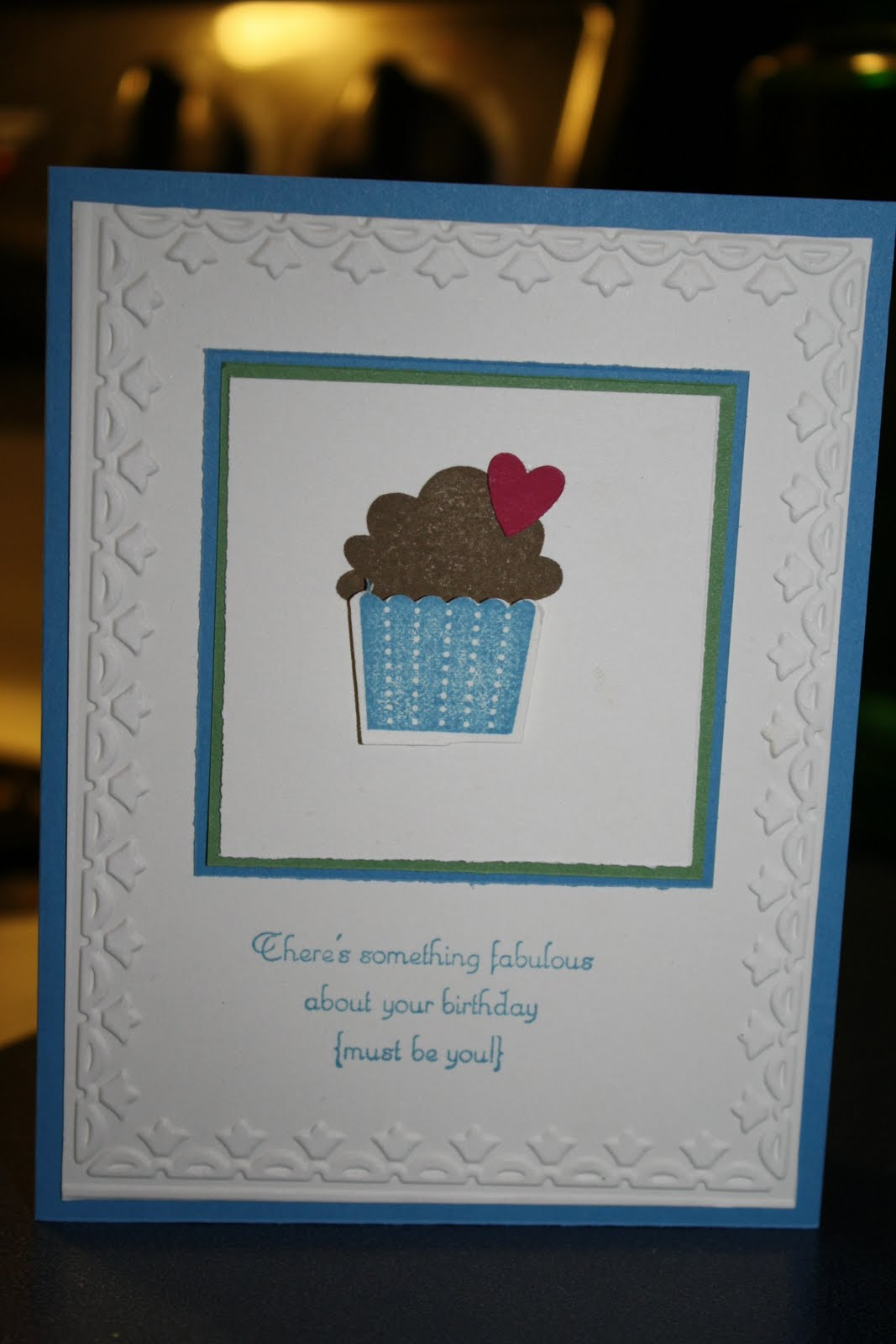 adult definition dfk {The card that I made}