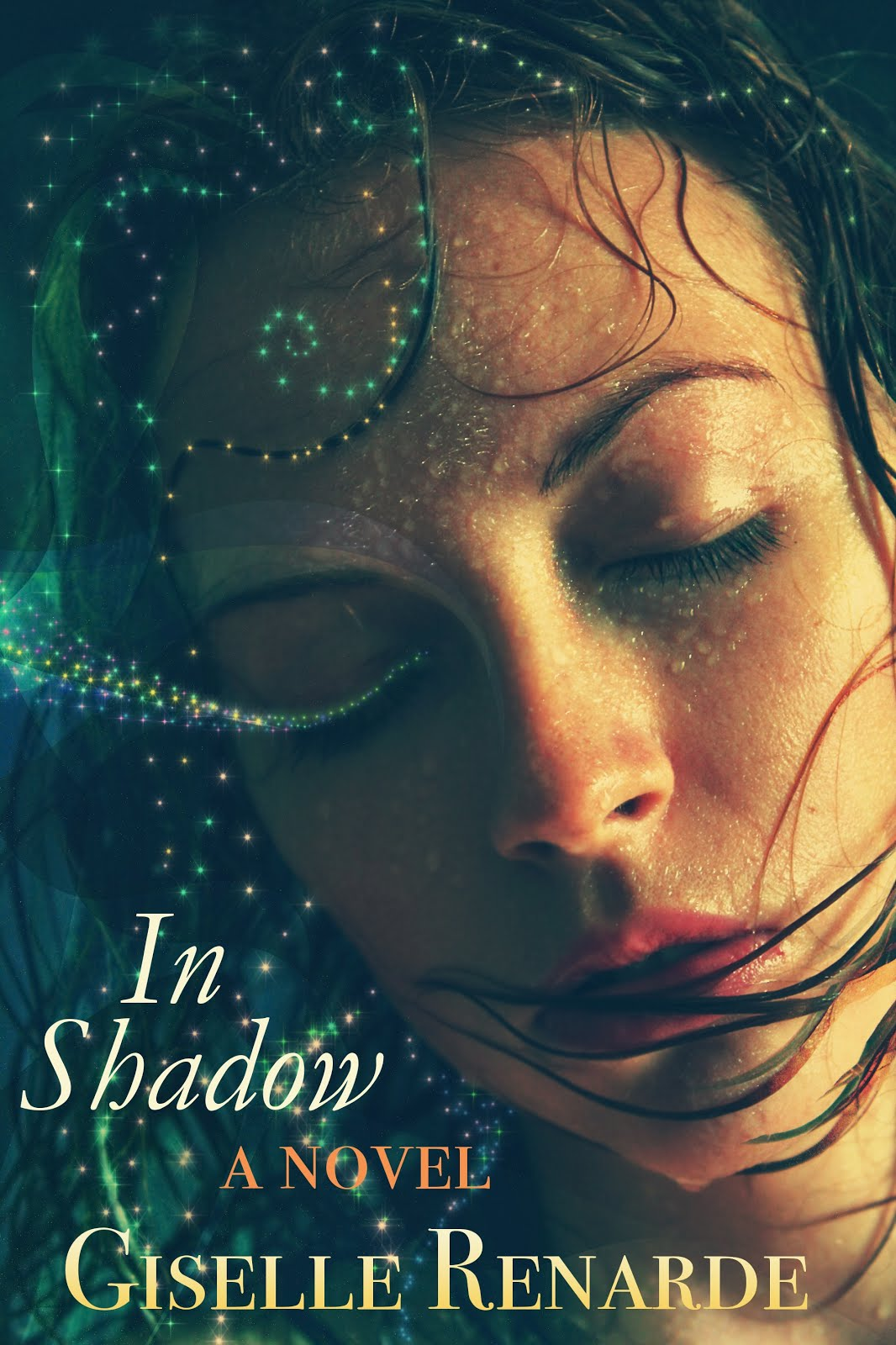 IN SHADOW<br> Giselle Renarde