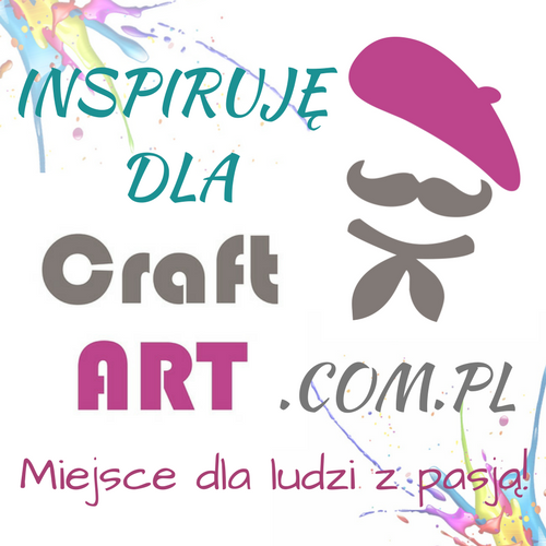 Projektuję dla CrarftArt