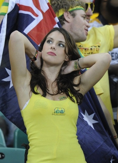 Wallpaper Buzz: Hot Girls Australia