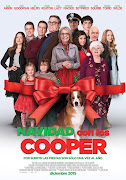 Navidad con los Cooper