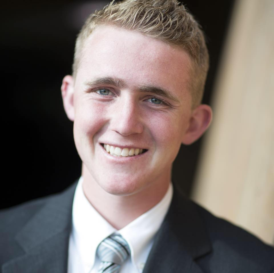 Elder Reese Maxfield