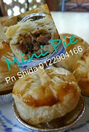 BEEF/CHICKEN PIE OPEN FOR ORDER KL/ PJ AREA