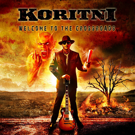 KORITNI - Welcome To The Crossroads (2012)