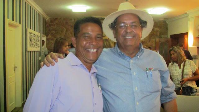 Presidenta em exercício não convocou seção extraordinária para dar posse a Lucimar Campos, Nilo campos faz pressão