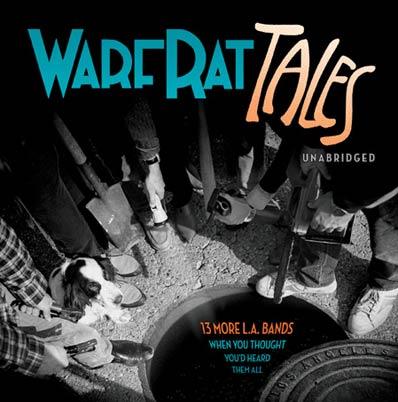 Various WarfRat Tales