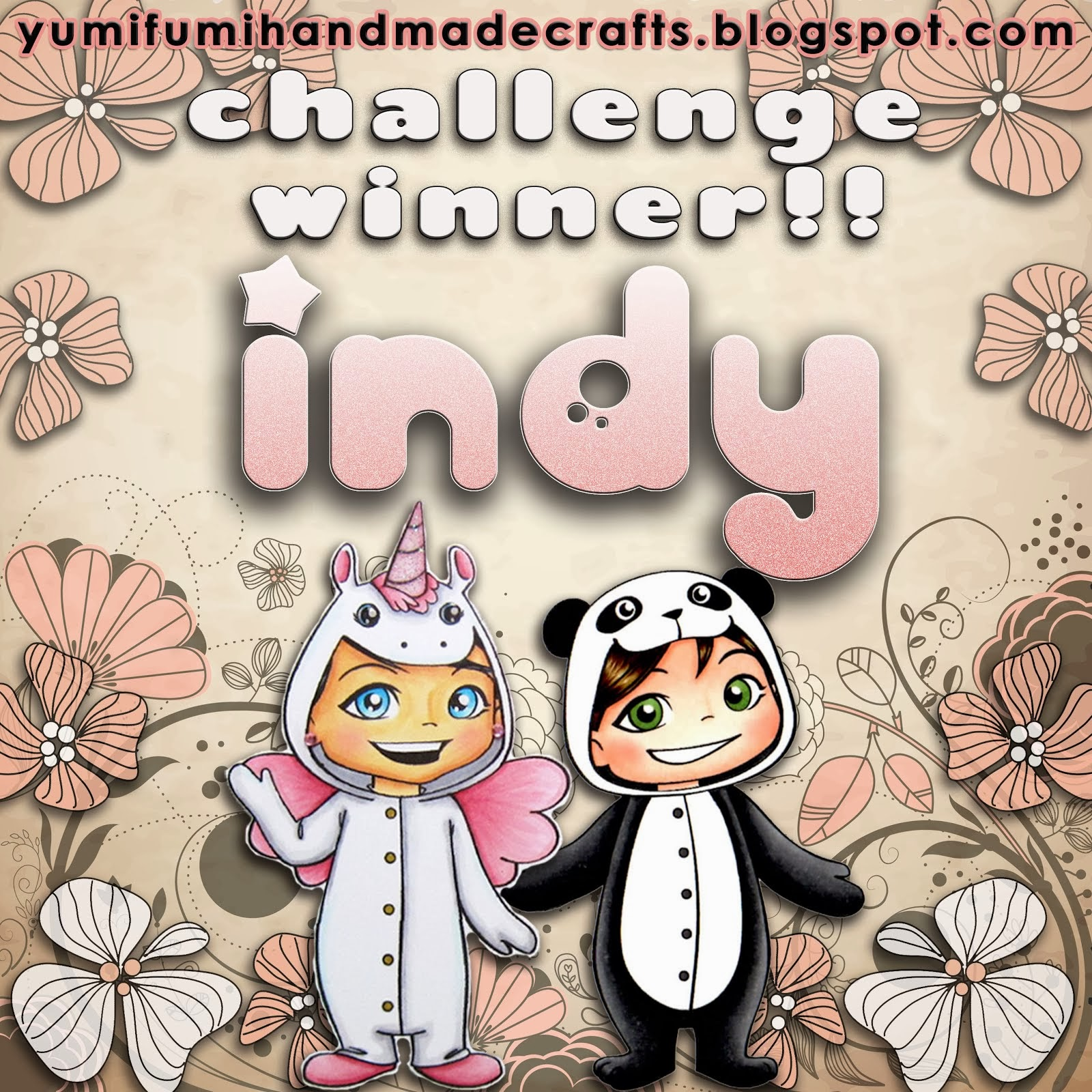 Yumi & Fumi