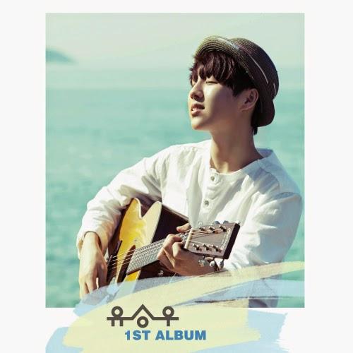 Yoo Seung Woo (유승우 ) - Yoo Seung Woo (유승우 ) [1st Album]