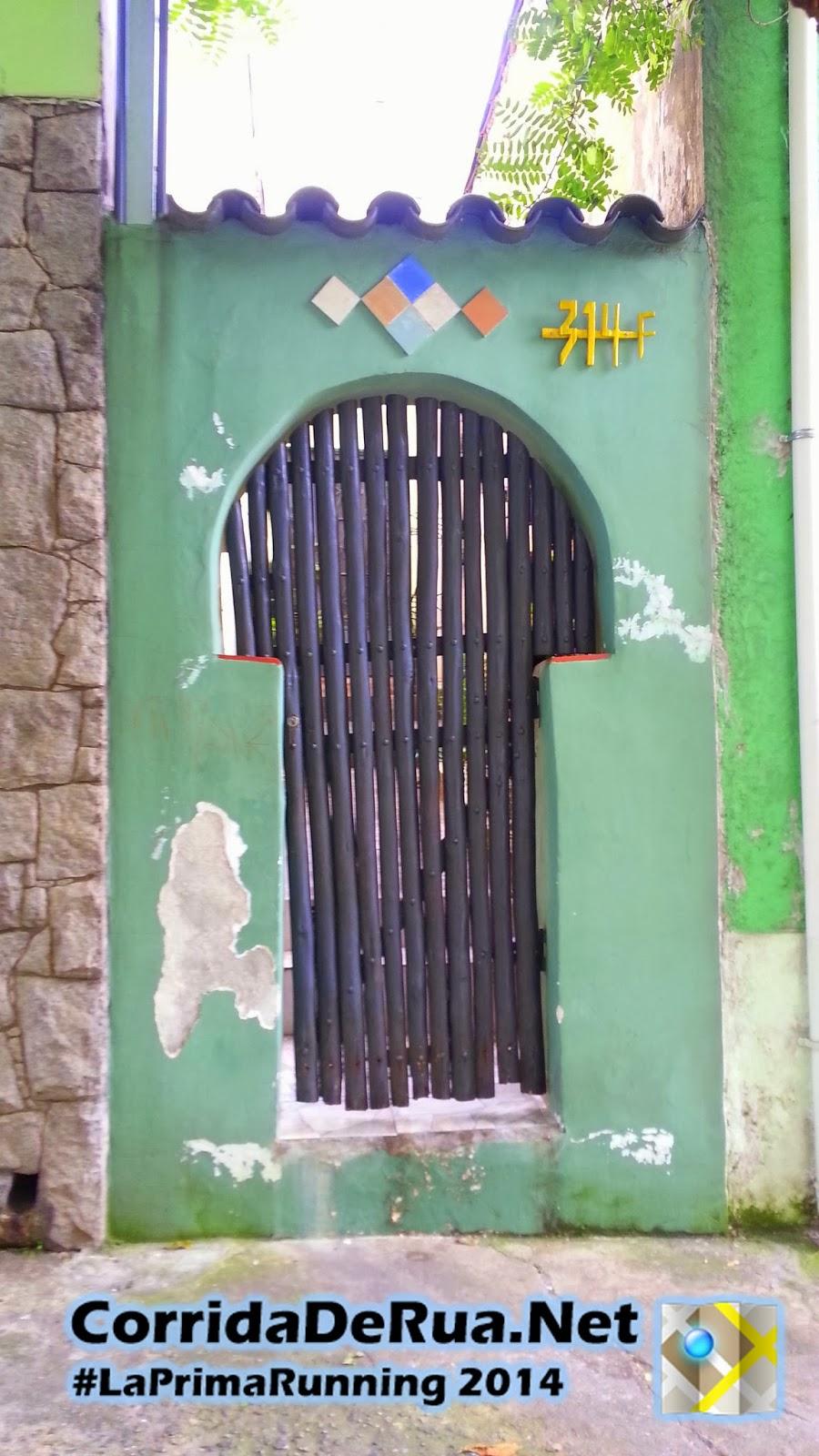 Portão Antiga - Corrida De Rua
