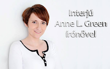 Interjú Anne L. Green írónővel