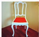 Klassieke stoel