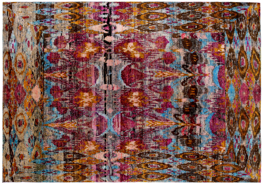 Rug Changing Trend Towards Upcycling  KReaTiVe InsPiro